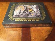 Easton Press GILGAMESH A Signed Edition Deluxe Slipcase Edition