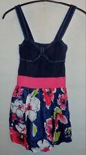 HOLLISTER stretch petite mini dress UK 6 8 US 4 6 EU 34 36