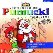 CD * PUMUCKL WEIHNACHTEN 1 # NEU OVP !
