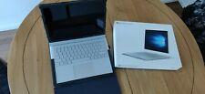 Microsoft Surface Book 2 13.5inch. Intel Core i7-8650U 256GB SSD GTX1050