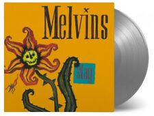Melvins - Stag SILVER COLOURED vinyl LP NEW/SEALED