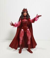 "MARVEL LEGENDS 6"" SCARLET WITCH LOOSE FIGURE ONLY FAMILY MATTERS 3 PACK WANDA"