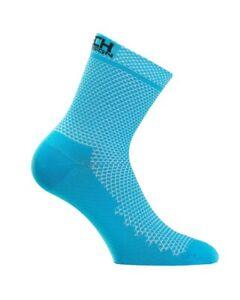 XTech XT87 Socks Cycling, Light Blue