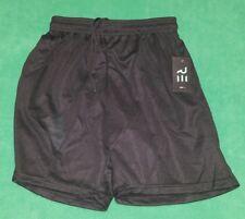 Re Gym Shorts Size Large Ebony Men New