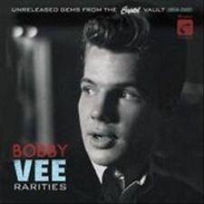 Rarities by Bobby Vee (CD, Jan-2010, 2 Discs, EMI)
