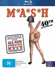 MASH (Blu-ray, 2010)