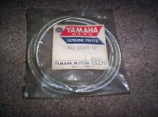 Vintage Snowmobile Yamaha 1971 SL 292 Oil Pump Drive Belt NOS OEM 812-13189-00