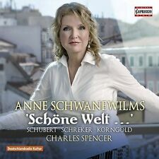 Schone Welt, New Music