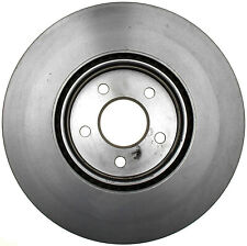 Disc Brake Rotor-Coated Front ACDelco Advantage 18A2512AC
