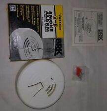 BRK FG250AB Ion Smoke Alarm (15 Pcs)