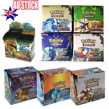 324Pcs Pokemon TCG Booster Box English Edition Break Point 36 Packs Cards Set
