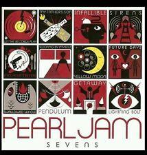 "PEARL JAM - SEVENS 7"" VINYL BOX SET. VERY RARE"