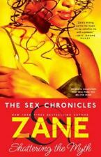 NEW - The Sex Chronicles by Zane