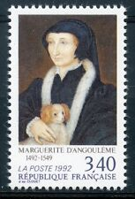 STAMP  / TIMBRE FRANCE NEUF N° 2746 MARGUERITE D'ANGOULEME