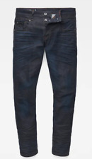 G-Star Raw New Radar Tapered Dark Aged Jeans Mens 30W 32L *REF29-9*