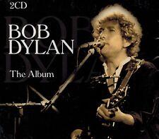 MUSIK-DOPPEL-CD NEU/OVP - Bob Dylan - The Album