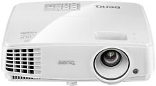 BenQ MS527 DLP Projector 13000:1 3300 Lumens 800 x 600 (SVGA) 1.9kg Wall Ceiling