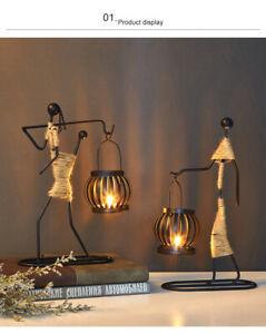 Fun Fervent European Creative Candlestick Modern Design Ornaments Candlestick
