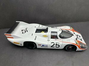 1:18 AUTOART Porsche 917 L #25 Le Mans / VOTI 211