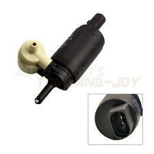 Windshield Washer Fluid Pump #1J6955651 For Audi A4 A6 Passat Golf Jetta Rabbit