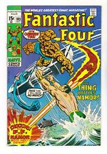 FANTASTIC FOUR 103 (VF/NM) SUB-MARINER AND MAGNETO APP (FREE SHIPPING )*