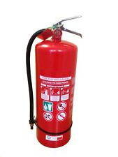 9Lt Water Fire Extinguisher (Uncharged)