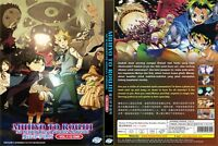 Muhyo & Roji's Bureau of Supernatural Investigation (VOL.1 - 12 End) ~All Region