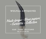 Wulfila Antiquités