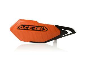 Acerbis X-Elite Handguard 2856895225 Orange/Black