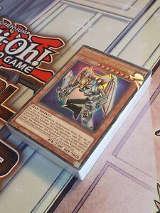 YuGiOh Dunkler Magier Valkyrion Magnetkrieger Battle City Yugi Muto Deck DEUTSCH