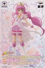 Princess Happy DXF Figure anime Smile Precure Banpresto official Pretty Cure