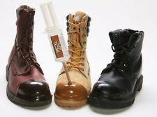 Tuff Toe Polyurethane Work Boot & Shoe Protector/Guard Waterproof-All 6 Colors!