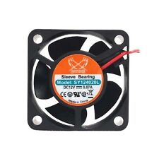 Scythe Mini Kaze Ultra Case Fan 40mm Silent Fan 3500 RPM SY124020L