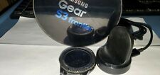 Samsung Gear S3 Frontier DAMAGED/WORKING, NO BAND
