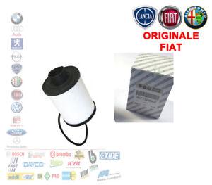 FILTRO GASOLIO CARBURANTE ORIGINALE FIAT 77362340 OPEL CORSA ASTRA 1.3 1.9 CDTI