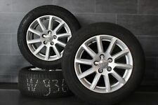 Original Audi A4 8K B8 Jantes en Alliage 6-7 mm Hiver 225 55 r16 95H 8K0601025BD
