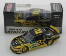 2019 BRAD KESELOWSKI #2 Alliance Truck Parts 1:64 Action In Stock Free Shipping