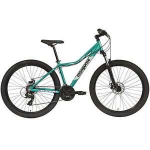 Mongoose Boundary 2 2021 Mountain Bike Ladies Hardtail Lightweight Sport