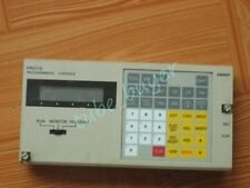 OMRON C120-PR015-E Programming Console New and good
