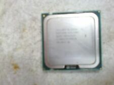 Intel socket 775 Dual Core E5400 @ 2.7GHZ CPU - (R8-1)