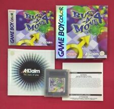 Bust-A-Move 4 – NINTENDO - GAME BOY COLOR - MUY BUEN ESTADO