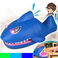 Funny Shark Dentist Game Classic Biting Hand Bite Finger Challenge Game Xams Toy