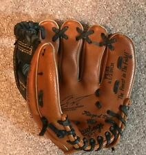 Baseball Glove ,Rawlings Kids ,8 1/2inch Left Hand - PL85 Pre Owned
