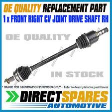 RIGHT CV Joint Drive Shaft SUBARU FORESTER SH SH9 03/2008-01/2013 2.5L RH RHS