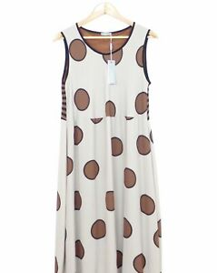 Naya Brown Dress Size 2