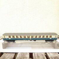 Märklin 43921 Schnellzugwagen Büm 234 der DB Epoche 4/5 mit LED-Licht, neuwertig