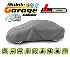 Autoabdeckung Ganzgarage Vollgarage Autoplane L für BMW 3 Atmungsaktiv