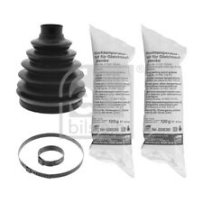 FEBI Outer CV Boot Gaiter Kit for VW T5 Transporter 6 Speed Manual & Automatic