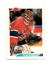 1992-93 Bowman #74 Patrick Roy