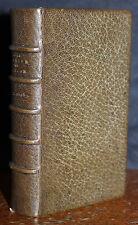 1646 De La Sagesse Trois Livres Pierre CHARRON Cuzin & Wampflug Binding ELZEVIER